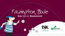 Ein inklusives Bouleevent